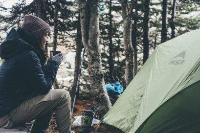 Camping Must Haves vorgestellt